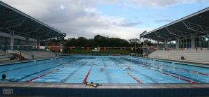 Ashfield Pool
