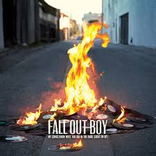 8. My Songs Know What You Did In The Dark (Light Em Up) – Fall Out Boy