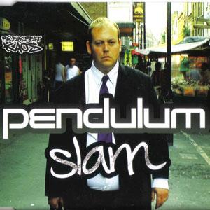 Slam – Pendulum
