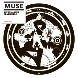Supermassive Black Hole - Muse