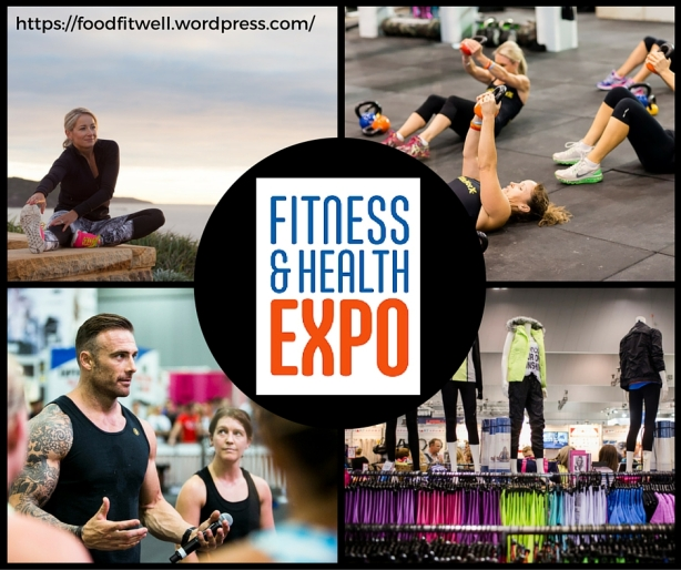 Fitness and Health Expo Sydney 2015
