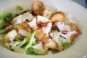 Donna Hay caesar salad